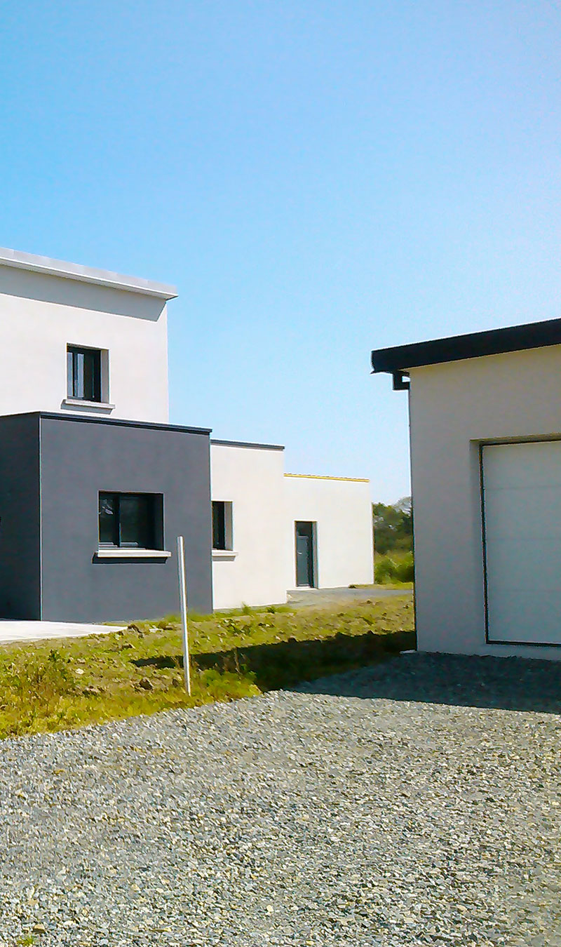 Rénovation Salle De Bain Morlaix rénovation extension agrandissement maison À morlaix