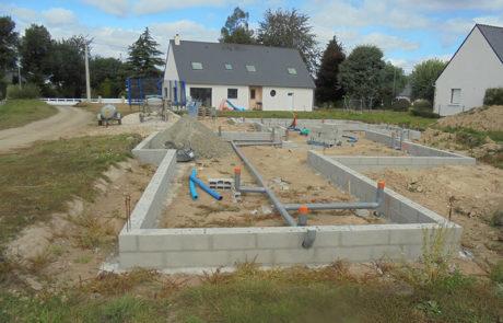 Baty C Chantiers En Cours St Agathon Construction 3